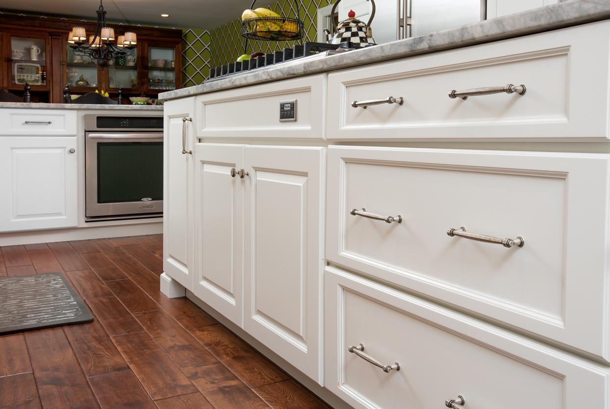 Seven Kitchen Storage Solutions