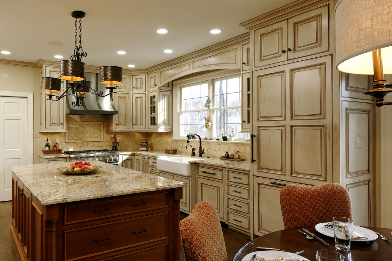 Custom cabinets are the cornerstone of a luxury kitchen design and remodel. With a seemingly endless selection of cabinet door styles materials ... & Manufacturer Spotlight: Holiday Kitchens Custom Cabinetry Process ...
