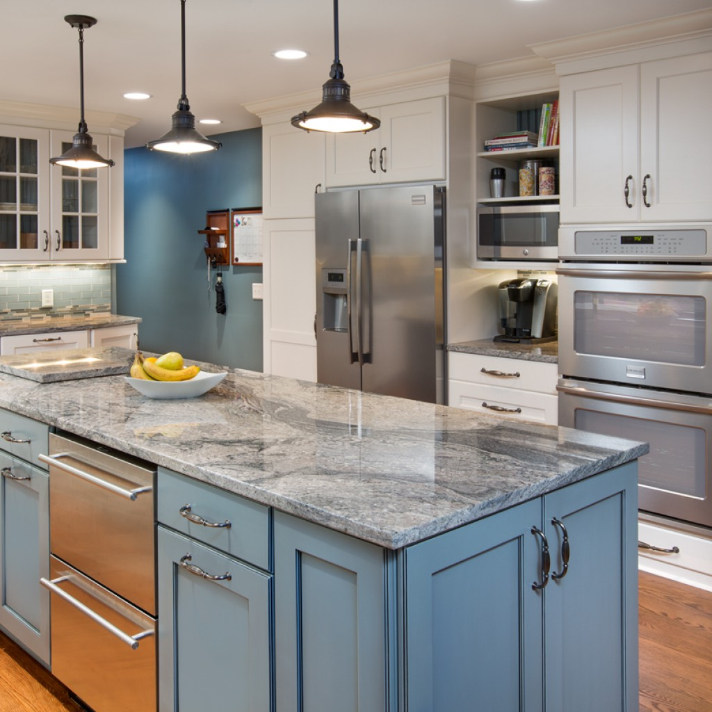 2015 Kitchen Remodeling Trends