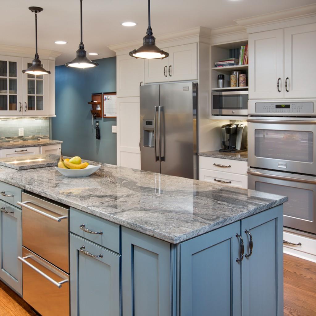 2015 Kitchen Remodeling Trends