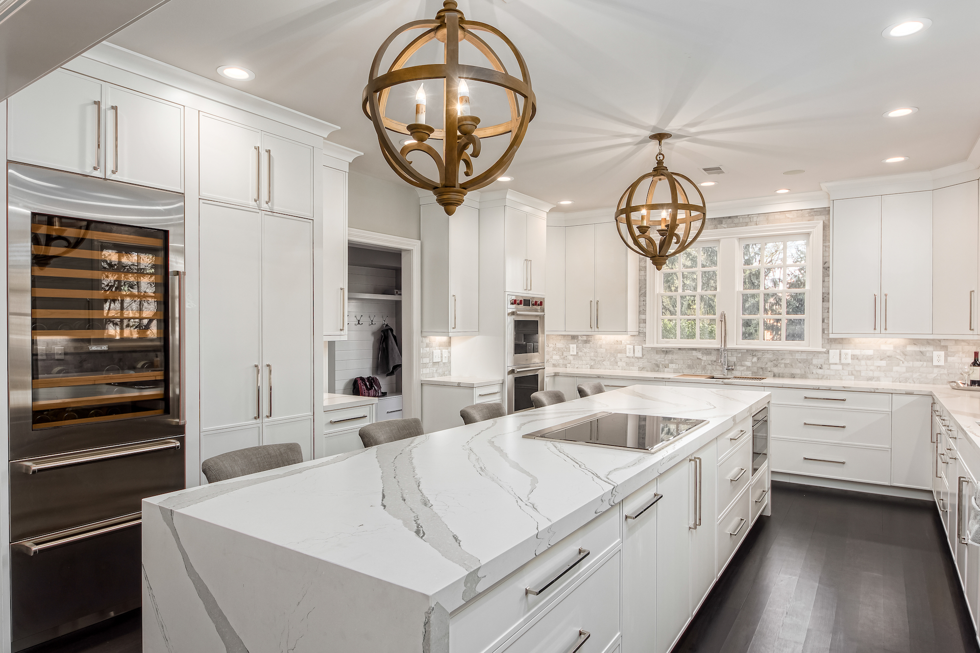 Luxury Kitchen & Bath Remodeling Since 1999